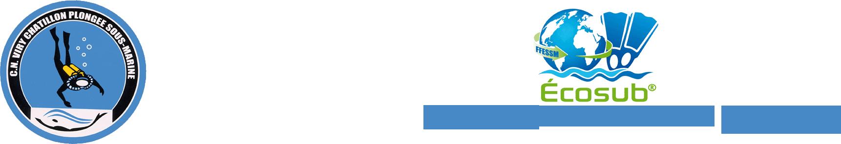CNV Plongée sous-marine