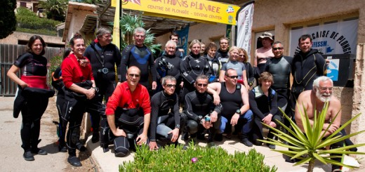 Web Photo de groupe Agay 2014