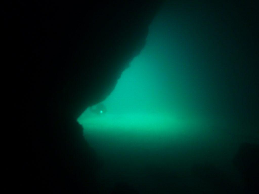 Bendor grotte